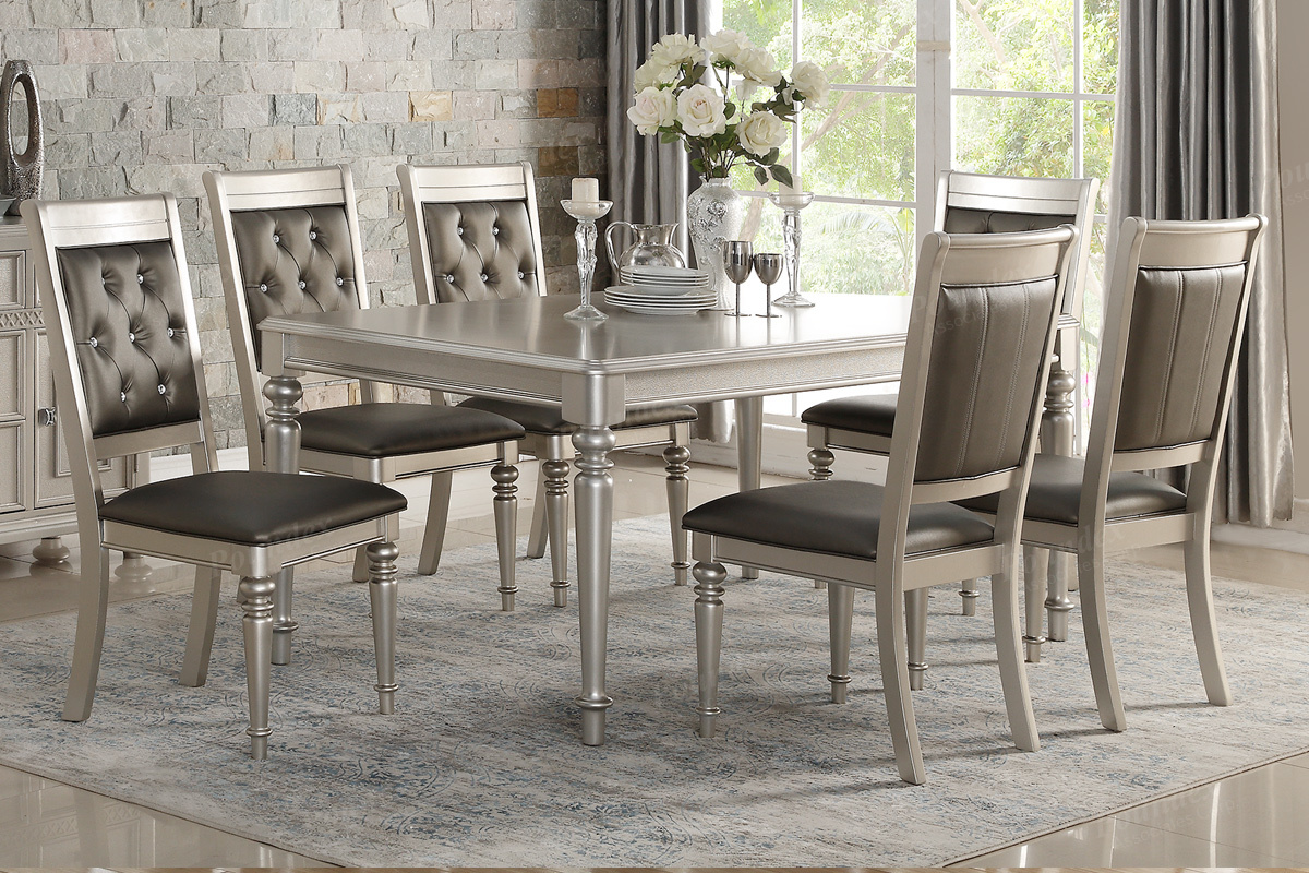Berlin 7 Pc Dining Set